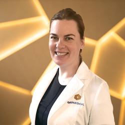 Dr. Mucsi Orsolya Anna - Belgyógyász, Haematológus