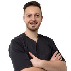 Dr. Simon Botond - Fogorvos, Gyermekfogász