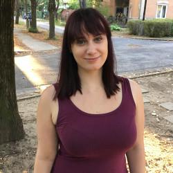 Kiss Nikoletta - Pszichológus
