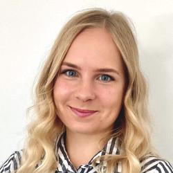 Horváth Anna - Pszichológus