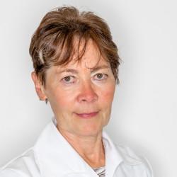 Dr. Nagy Éva - Radiológus, Ultrahangos szakorvos