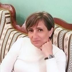 Fazekas Orsolya Teréz - Mentálhigiénés szakember