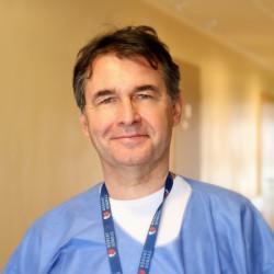 Dr. Krizsa Ferenc - Nőgyógyász