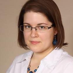 Dr. Farkas Eszter - Nőgyógyász